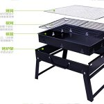 OOOQDUA-BBQ-stove-portable-barbecue-rack-folding-household-charcoal-barbecue-box-0-0