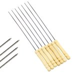OOOQDUA-Barbecue-accessories-stainless-steel-baking-needle-roast-needle-double-grilled-needle-0-2