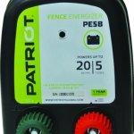 Patriot-PE5B-DC-Fence-Charger-5-Mile20-Acre-0