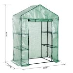Portable-Greenhouse-Walk-In-Green-House-Outdoor-Year-Around-Plant-Gardening-56-x-30-x-78-0-0