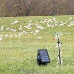 Premier-Solar-IntelliShock-120-Fence-Energizer-Kit-Includes-5-Light-Wireless-Fence-Tester-0-0