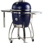Saffire-Grills-SGUS19-CGSBKSC-Silver-GrillSmoker-19-Sapphire-Blue-0