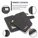 Sammid-62-inch-Multi-Function-Zipper-PU-Leather-Phone-Case-Card-Slot-0-1