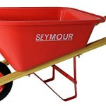 Seymour-WB-JRB-Childrens-Hight-Density-Poly-Tray-Wheelbarrow-with-Steel-Wheel-and-Solid-Rubber-Tire-Boxed-Pack-of-2-0-0