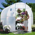 Solexx-Gardeners-Oasis-Greenhouse-35MM-Deluxe-8x24x8-0