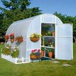 Solexx-Gardeners-Oasis-Greenhouse-5MM-Deluxe-8x8x8-0