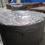 Spa-Hot-Tub-Cover-Cap-Sun-Shield-72-Round-Viking-Image-Icon-Garden-Leisure-0-0