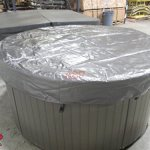 Spa-Hot-Tub-Cover-Cap-Sun-Shield-72-Round-Viking-Image-Icon-Garden-Leisure-0