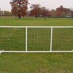 Sportpanel-Outfield-Special-Event-Fencing-in-Black-Black-Fencing-with-Technotip-0