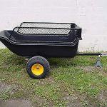 Streamline-Industrial-TRAILER-ATV-UTV-1500-Lb-Capacity-Swivel-Dump-Bed-Made-in-USA-0-0