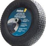 The-AMES-Companies-Inc-FFTKBCC-Flat-Free-Wheelbarrow-Tire-with-Knobby-Tread-0
