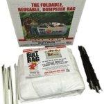 The-BullBag-Portable-Foldable-Reusable-Construction-Dumpster-and-Trash-Bag-0-0