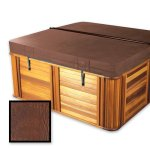 The-Cover-Guy-Extreme-6-Replacement-Hot-Tub-Spa-Cover-Viking-spa-86x86x5-Radius-Corners-Brown-or-Grey-0