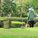 Utopia-Home-30-Gallon-Pop-Up-Gardening-Bag-Lawn-Leaf-Bag-Laundry-Bag-Hamper-Reusable-Collapsible-Portable-Gardening-Waste-Bag-0-1
