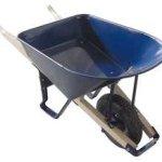 Westward-10G168-Wheelbarrow-Steel-Tray-Gauge-16-0