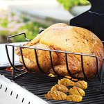 Xiaolanwelc-Non-Stick-Stainless-Steel-BBQ-Tools-Steak-Holders-Rack-Grill-Stand-Roasting-BBQ-Rib-Rack-Kitchen-Accessories-0-0