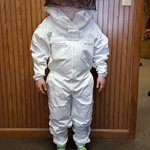 Youth-Beekeeping-Suit-with-Round-Hat-Veil-0-0