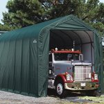 14x40x16-Peak-Style-Shelter-Green-Cover-0-0