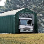 14x40x16-Peak-Style-Shelter-Green-Cover-0-1