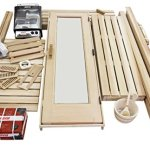 4-x-4-x-7-Baltic-Leisure-Silver-Series-Pre-cut-Sauna-Package-0