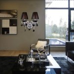 Candle-Wall-Lights-Crystal-ModernContemporary-Glass-A-0-6