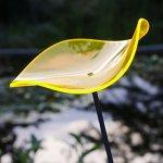 Cazador-del-sol-Suncatcher-Set-of-3-Lucy-Yellow-0-1