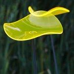 Cazador-del-sol-Suncatcher-Set-of-3-Lucy-Yellow-0-2