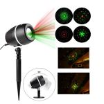 Christmas-Projector-Lights-Outdoor-Decorations-RedGreen-Moving-Galaxy-Spotlights-for-Party-Halloween-Stage-Light-0