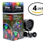 Disney-Mickey-Mouse-Ears-LightShow-Swirling-Multicolor-LED-Christmas-Spotlight-Projector-4-0-0