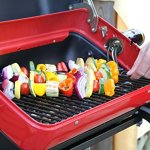 Easy-Street-Electric-Cart-Grill-with-wire-shelf-0-1