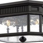 Feiss-FM390BS-Cadence-Glass-Flush-Mount-Ceiling-Lighting-0