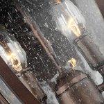 Feiss-OL13101PTBZ-Two-Light-Outdoor-Wall-Lantern-0