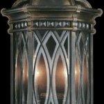 Fine-Art-Lamps-611881-Warwickshire-Outdoor-Wall-Pocket-Sconce-Lighting-120-Total-Watts-Patina-0