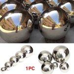 GEZICHTA-Stainless-Steel-Mirror-Sphere-Hollow-Ball-Home-Garden-Ornament-Decoration-15cm-12cm-10cm-8cm-51cm-Ornament-Mirror-Ball-0-2