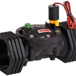 Galcon-3652-15-Inch-Sprinkler-Valve-with-S1602-DC-Latching-Solenoid-for-Battery-Operated-Controllers-0