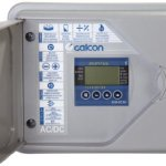 Galcon-6259S-DC-9S-9-Station-Indoor-or-Outdoor-Wall-Mounted-Battery-Operated-Irrigation-and-Propagation-Controller-0