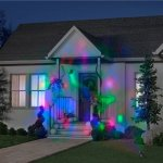 Gemmy-Lightshow-Projection-Spot-Light-Fire-and-Ice-Red-Green-Blue-Halloween-Decoration-0-2
