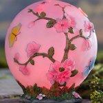 Glowing-LED-Hibiscus-Garden-Globe-0-0