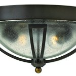 Hinkley-2643OB-Traditional-Two-Light-Flush-Mount-from-Bolla-collection-in-BronzeDarkfinish-0