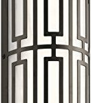 Kichler-49780OZLED-LED-Outdoor-Wall-Mount-0