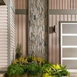 Kichler-9234BA-One-Light-IndoorOutdoor-Wall-Mount-0-1
