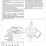 Livex-Lighting-2040-07-Outdoor-Wall-Lantern-with-Seeded-Glass-Shades-Bronze-0-0