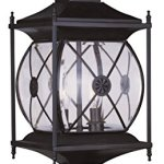 Livex-Providence-2094-07-Outdoor-Post-Lantern-0