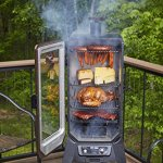 Pit-Boss-Grills-PBV3P1-3-Series-Wood-Vertical-Digital-Pellet-Smoker-with-Rear-Hopper-Copper-0-2