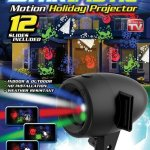 Startastic-Holiday-Laser-Lights-Christmas-Projector-Movie-Slide-12-Modes-As-Seen-on-TV-0