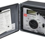 Toro-CC-P9-Custom-Command-9-Station-Commercial-Lawn-Irrigation-Controller-with-Plastic-Cabinet-0