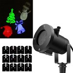 Univegrow-Garden-Projector-Lights-12-Pattern-Lens-for-Halloween-Christmas-Easter-Birthday-Party-0-0