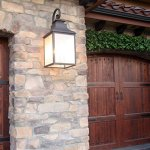 Y-Decor-EL2283RT-Modern-Transitional-Traditional-2-Light-Rustic-Bronze-Exterior-Outdoor-Light-Fixture-with-Clear-Seedy-Glass-Small-By-Y-Dcor-Brown-0-1