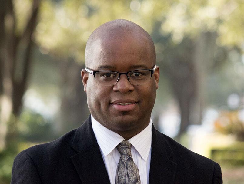 Attorney Dwayne Green