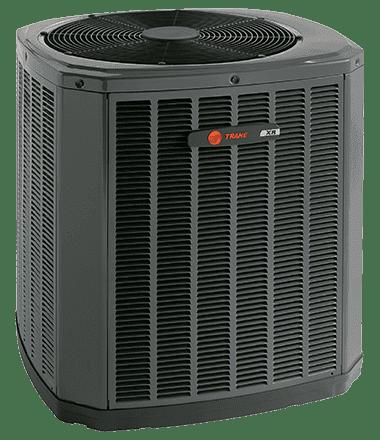 Trane Outdoor Air Conditioner Condenser